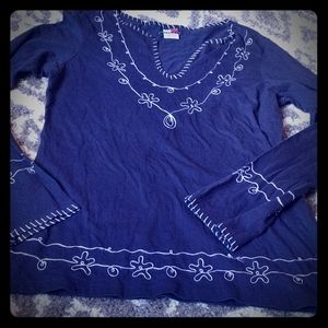 Tommy jeans blouse